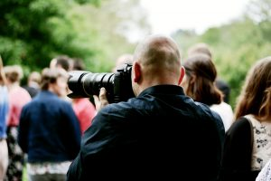 photographe évènement