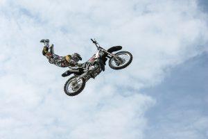 prendre photo sport moto